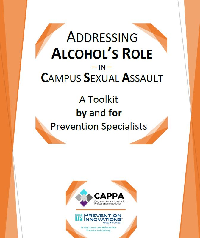 Addressing Alcohol's Role in Campus