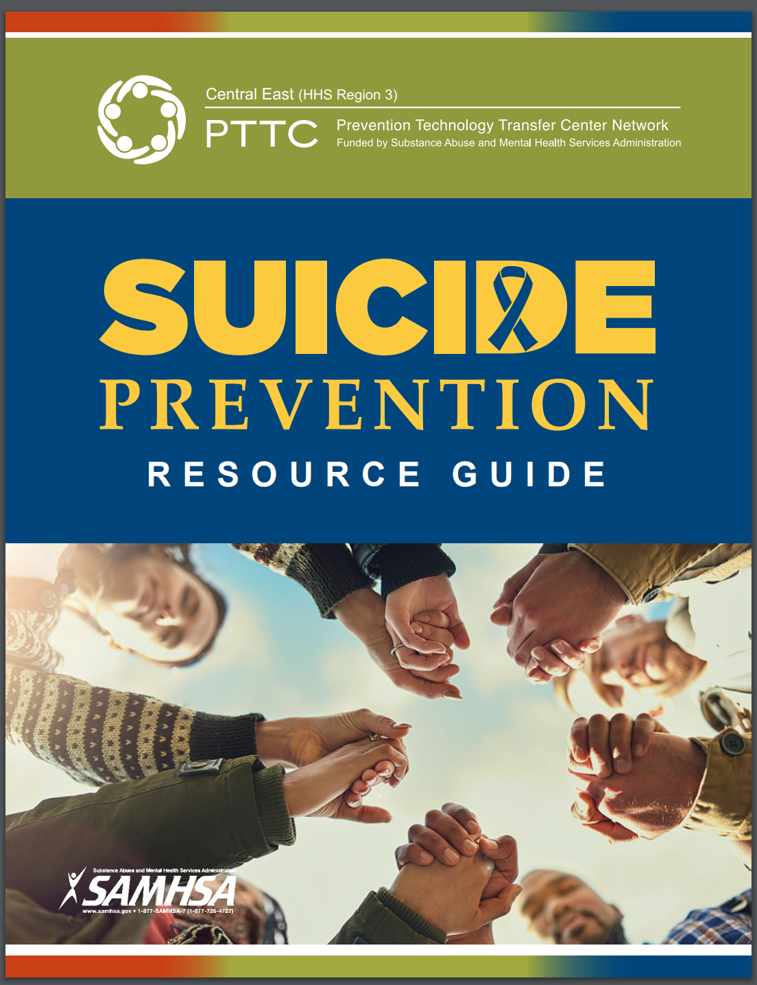Suicide Prevention Resource Guide
