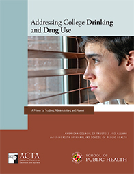 Addressing College Drinking and Drug