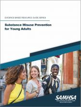 Substance Misuse Prevention for Youn