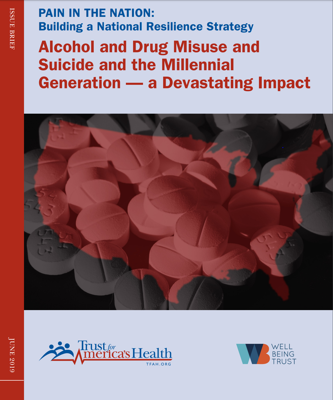 Alcohol and Drug Misuse and Suicide