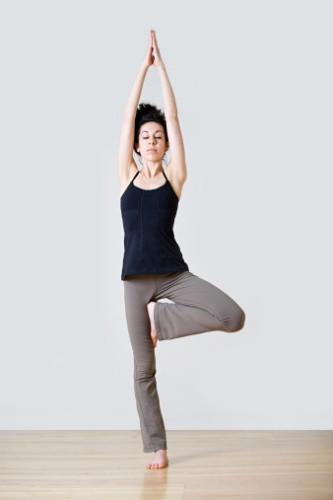 Backstage du yoga #1 : ce qui se cache derrière la pratique physique