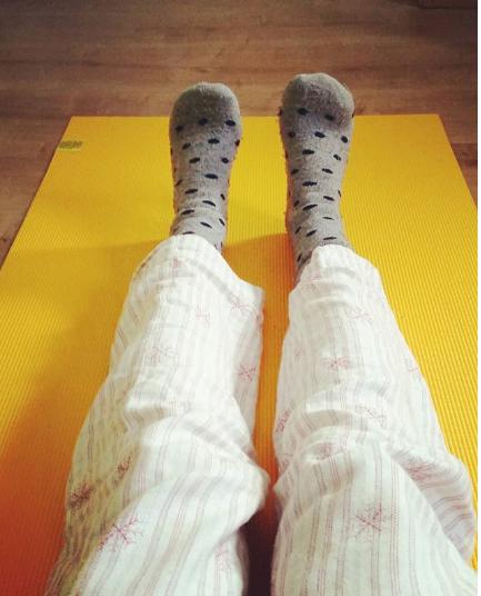 socks practice