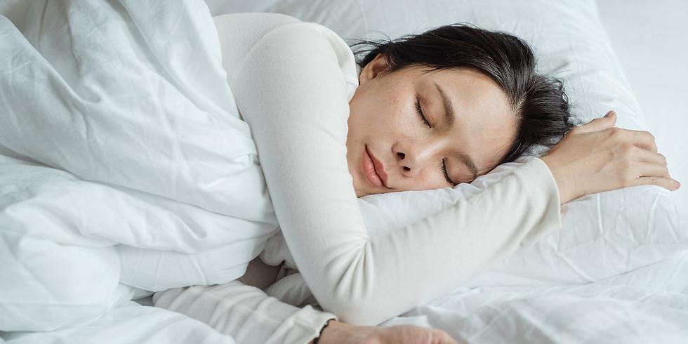Deep Sleep Yoga Retreat