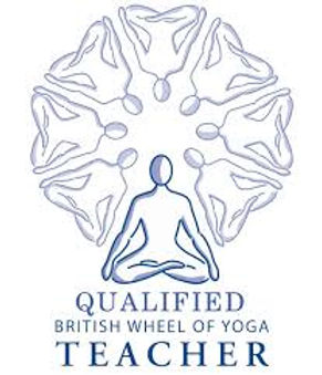 British Wheel of Yoga 500 hour Teacher