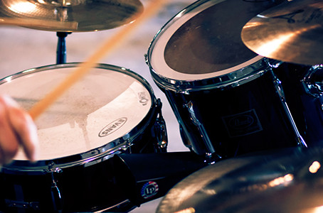 Practise Tips for the Drum Kit
