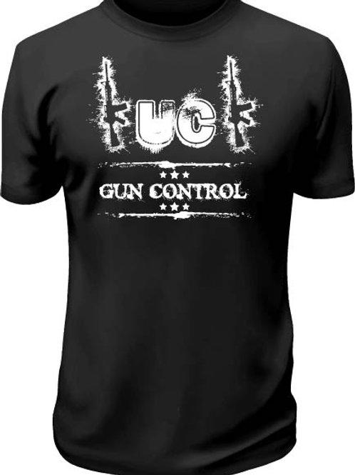 F**k Gun Control