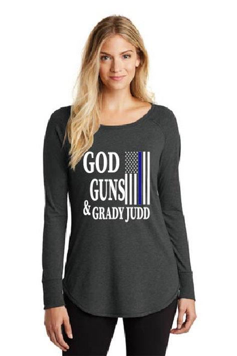 God Guns & Grady Judd