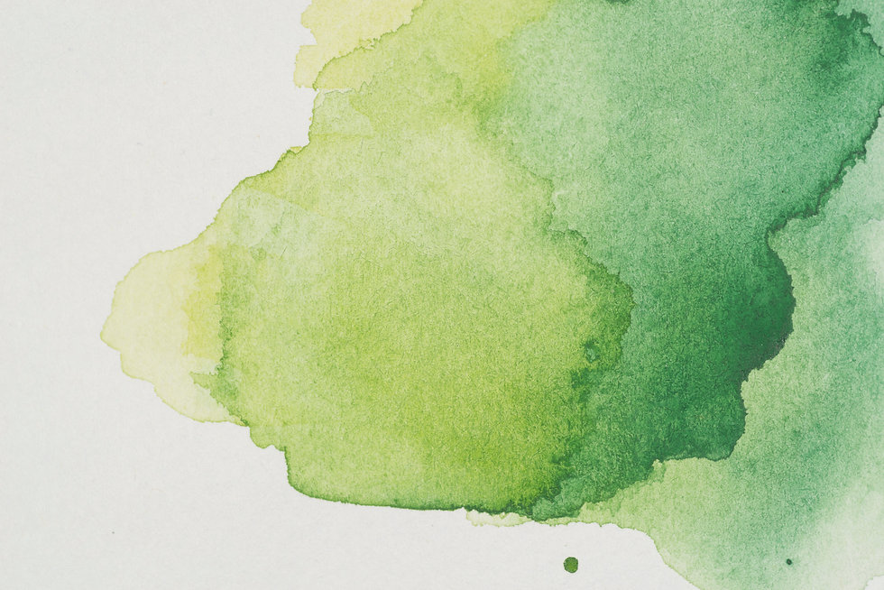 watercolor-stain-various-shades-green.jp