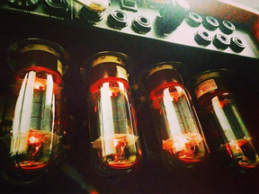 Tubes #tubeamps #mesaboogie