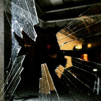 Broken at Work #shattered #indiefilm