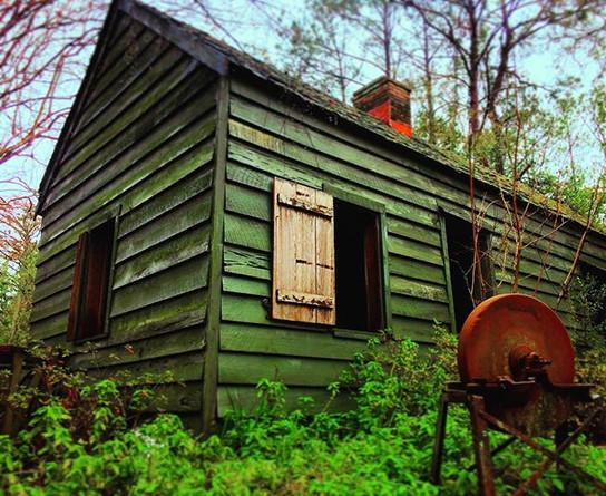 Cabin at Magnolia