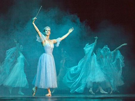 25 и 30 июля на сцене Зимнего театра состоится балет «Золушка»