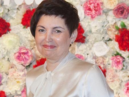 Сегодня юбилей отмечает руководитель юридической службы Виктория Александровна Чернышова