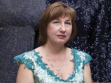 Коллектив Сочинского концертно-филармонического объединения поздравляет Наталию Люх с юбилеем