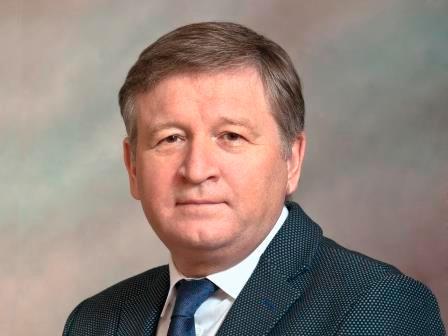 Владимир Кузнецов - генеральный директор Сочинского концертно-филармонического объединения