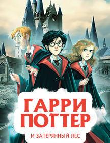 23 июня (среда), 17:00. Зимний театр, спектакль «Гарри Поттер»