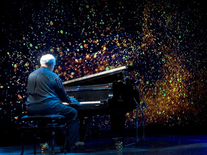 В Сочинском концертно-филармоническом объединении открыли цикл концертов, посвященных 8 Марта