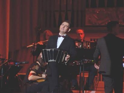 Уже завтра Михаил Тоцкий впервые выступит на сочинской сцене