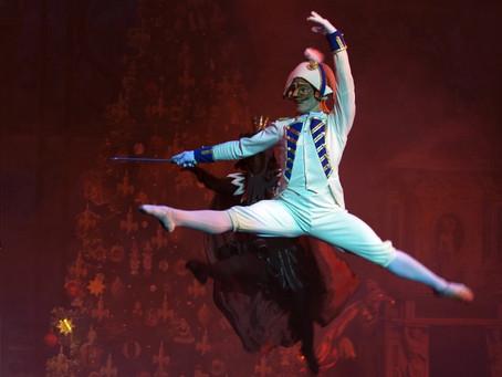 Жители Сочи смогут посетить Балет «Щелкунчик»