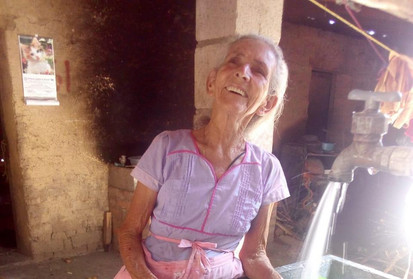 Proyecto Introducción de agua potable en comunidad Las Marías, Cantón San Jerónimo, del Municipio de Guazapa