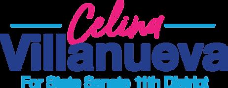Celina Villanueva State Senator campaign