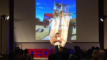TEDxElPaso: now serving Caldo!