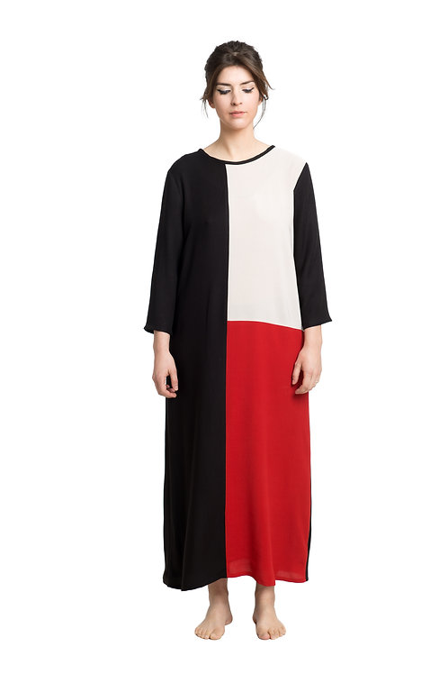 Kleid : TRICOLORE Japan