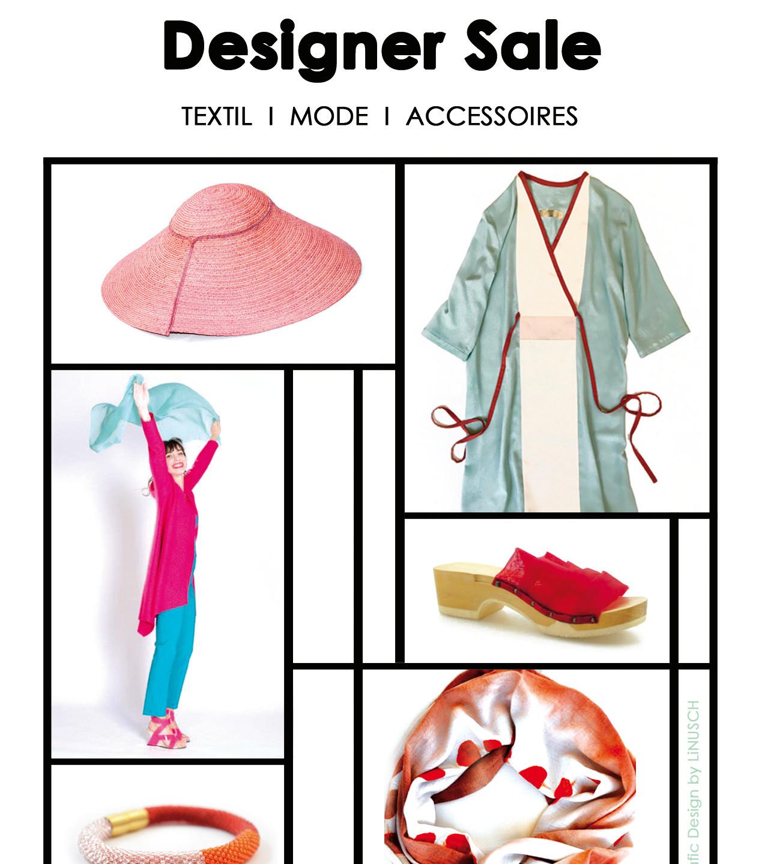 POP UP & Designer Sale