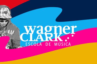 Wagner Clark - Escola de Música
