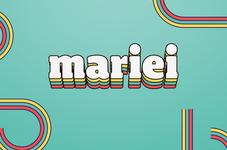 Mariei