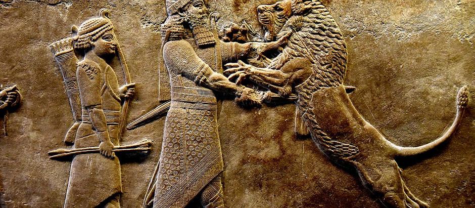 Ashurbanipal – Machtigste koning uit Mesopotamië
