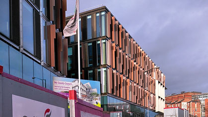 Architectural Services - Consett, Durham, Newcastle, North East