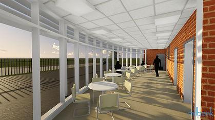 Community Project - Durham Architects