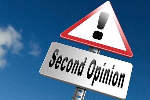 Second opinion zakelijke verzekeringen