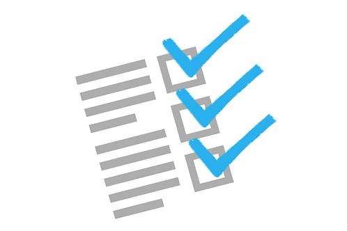 Checklist collectief pensioen