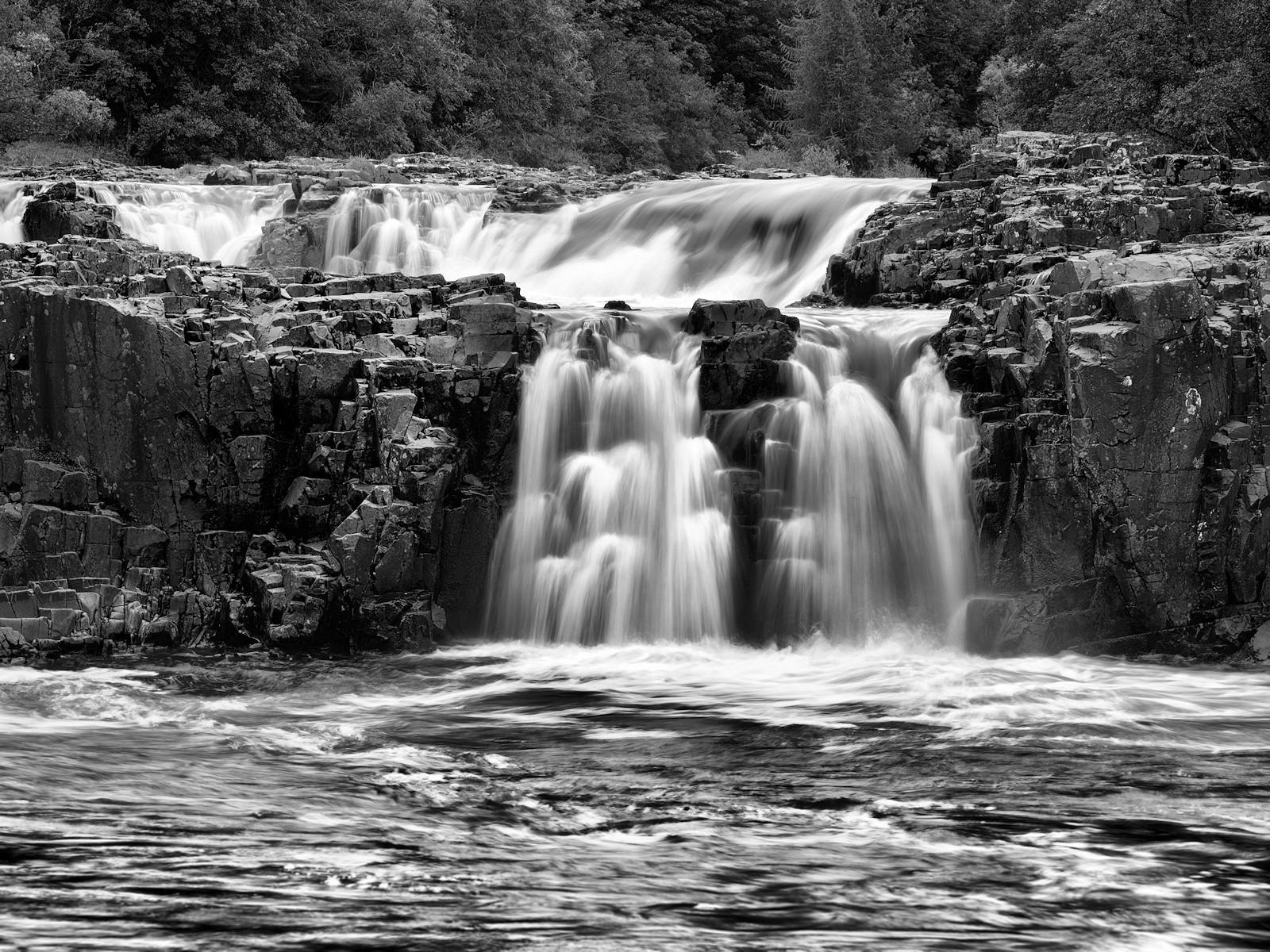 'Low Force' by Joe Beattie (10 marks)  -  Carrickfergus Camera Club