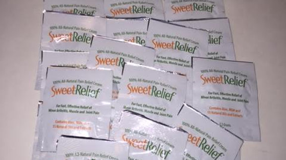 20 Pack (2.5) gram packets