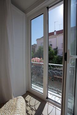 Balcony room #2