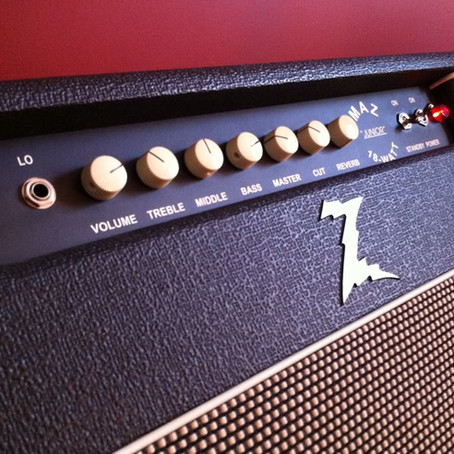The Good Doctor: Dr. Z Weighs in on the Future of Amp Design