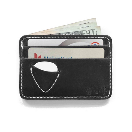Review: WP Standard The Picker's Wallet