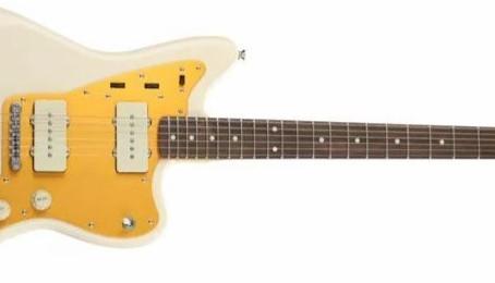 Affordable Offset Guitars