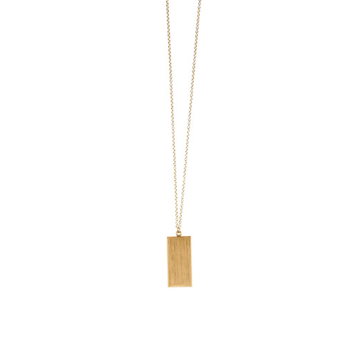 Pendant necklace square gold armbnd reringe halskder ringe pendant necklace square gold armbnd reringe halskder ringe danmark pliss copenhagen aloadofball Images