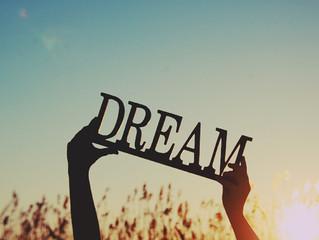 Call me Joseph(ina) the Dreamer...