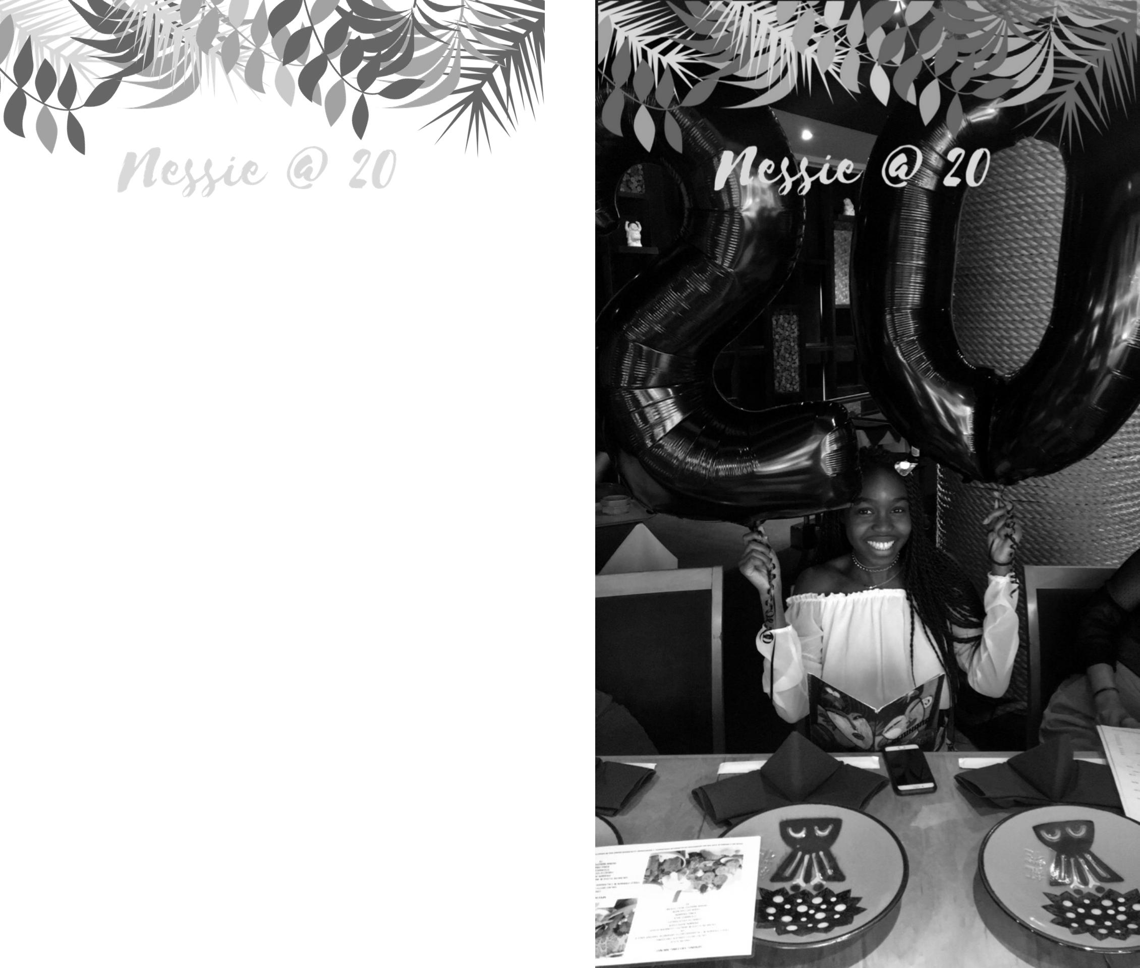 Nessie at 20