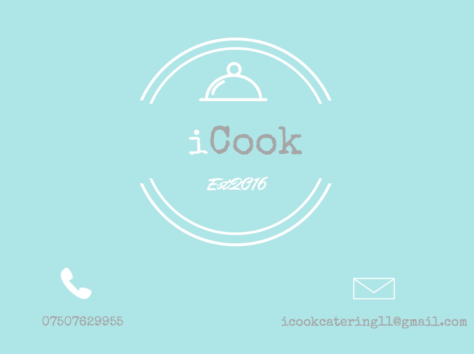 'iCOOK' by Ify Okonji