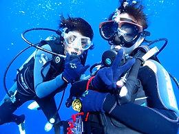ハワイ|ディープダイビング