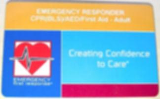 ハワイ CPR AED エマージェンシーレスポンダーコース