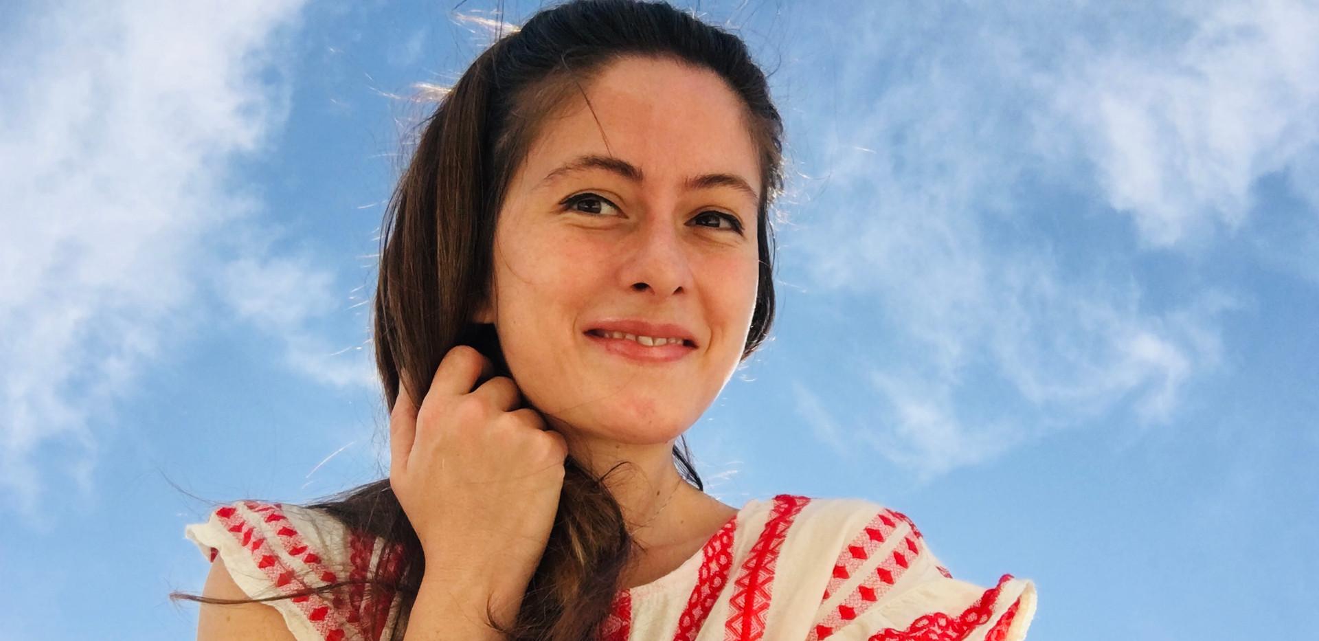 Petra Mavridi