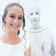 #priestess #ancientgreece